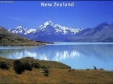 תמונות מניו זילנד