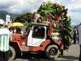 פסטיבל איכרים בקולומביה