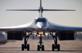Russian strategic bombers