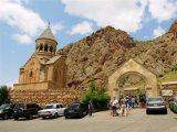 טיול בארמניה יוני 2012