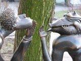 אנדרטאות יוצאות דופן של סנט פטרסבורג