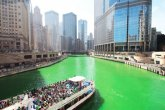 יום פטריק הקדוש בשיקגו