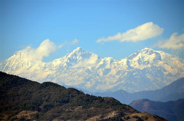 הרי ההימלאיה
