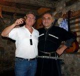 טעימות (פרומו)מטיול בגאורגיה