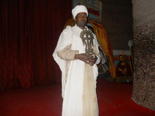 Ethiopia, Christianity