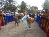Ethiopia, its folklore