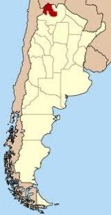 צפון ארגנטינה