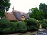 בתים כמו באגדות - אנגליה וצפון אירלנד