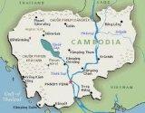 החיים בקמבודיה