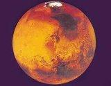 המאדים בחודש אוגוסט