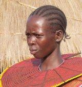 קניה, דמויות