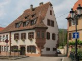 Wissembourg, France