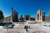 אוזבקיסטן  היום