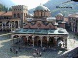 מנזרים וכנסיות בבולגריה