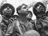 הקרב על ירושלים - לוח זמנים משולב - מלחמת ששת הימים
