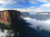 קנאימה - המפל הגבוה בעולם