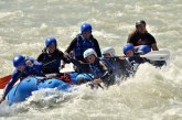 White Water Rafting in Austria‏