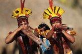 שבט Yavalapiti בברזיל