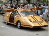 מכוניות משוגעות