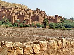 האשכנזי במרוקו