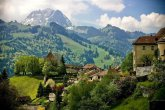Gruyère,  Switzerland