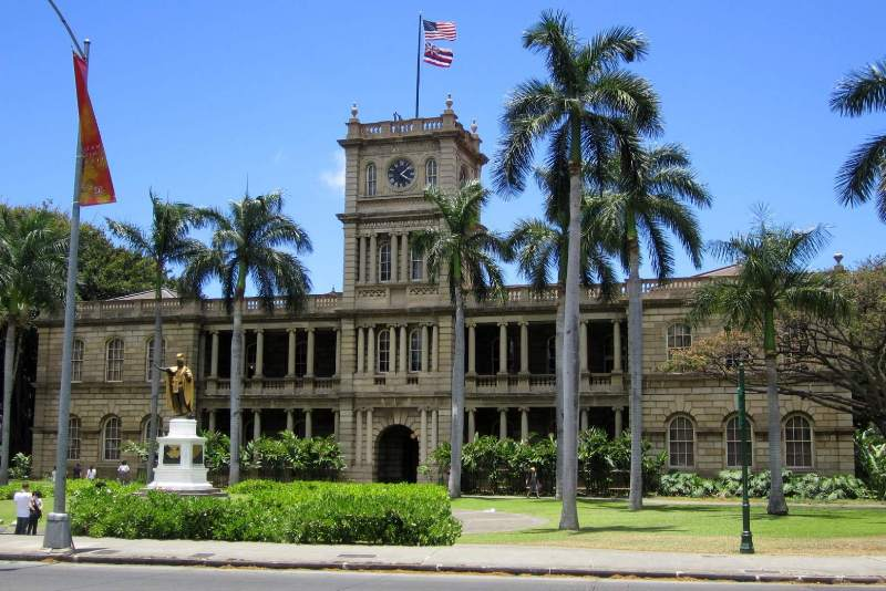 Honolulu, Hawaii, U.S.A