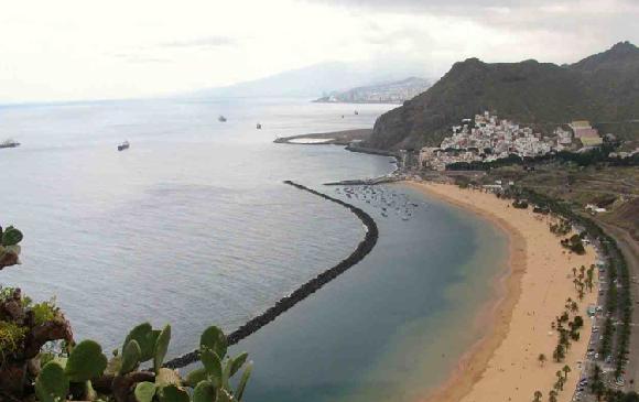 טנריף - Tenerife