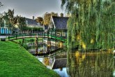 Holland - a country of provincial charm