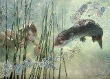 צילום אמנותי במים - מרהיב