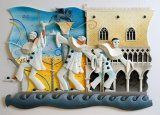 Incredible Paper Sculptures- By Carlos Meira