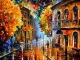 האומנות המופלאה של לאוניד אפרמוב
