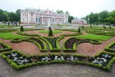 Kadriorg Palace and Park, Estonia