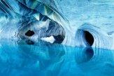 מערות השיש בפטגוניה - מדהים