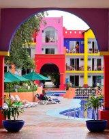 נופי מקסיקו היפים