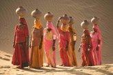 תרבות, אנשים וצבע - מגוון תמונות מרהיבות