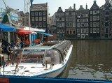 הולנד - אמסטרדם