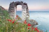 נוף מדהים של בולגריה
