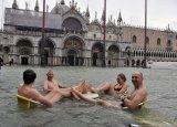ונציה הוצפה שוב