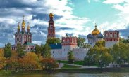 מנזרי רוסיה