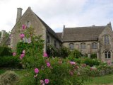 Great Chalfield Manor & Garden, England
