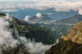 בהרים של איי מדיירה