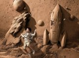 Joo Heng Tan`s sand sculptures