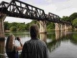 הגשר מעל הנהר קוואי