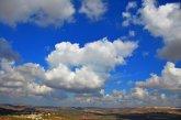 מבט מחלוני באריאל