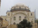 ירושלים בחנוכה 2012