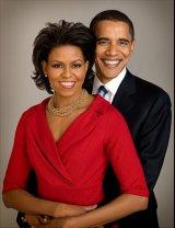 הגברת הראשונה First Lady