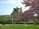 חופשה אביבית בפריז