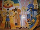 אומנות במטרו של ליסבון