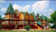 ארמון העץ האחרון ברוסיה