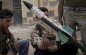 מלחמת האזרחים המתמשכת בסוריה